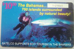 $10 Eco Tourism - Bahamas