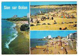 SAINT HILAIRE DE RIEZ SION SUR OCEAN   MULTIVUES  ****          A   SAISIR ***** - Saint Hilaire De Riez