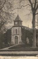 62191494 Geneve GE Ferney Chapelle De Voltaire / Genève /Bz. Geneve City - GE Geneva