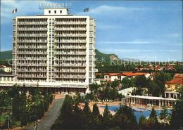71960319 Abano Terme Hotel Terme Internazionale Firenze - Italien