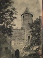 11247310 Eesti Glockenturm In Schlossruine Estland - Estland