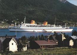 71965547 Schiffe Ships Navires MS Europa 21514 BRT/GRT Hapag-Lloyd Schiffe Ships - Non Classificati
