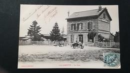 60 - LAMOTTE - LA GARE - Sonstige Gemeinden