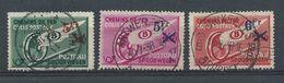 België   Spoorwegen    OBC  TR 202 / 204   (O) - Chemins De Fer