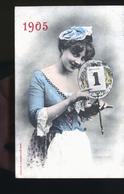 FEMME 1906 - Femmes