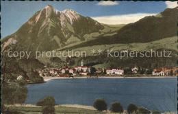 11728852 Sarnen Kollegium Mit Stanserhorn Sarnen - OW Obwalden