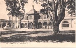 FR03 MOULINS - Le Musée - Belle - Moulins