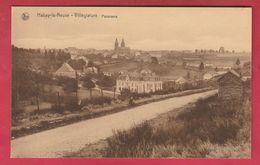 Habay-la-Neuve - Panorama ... De La Localité ( Voir Verso ) - Habay