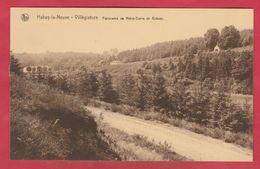 Habay-la-Neuve - Panorama De Notre-Dame De Grâces ( Voir Verso ) - Habay