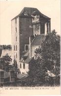 FR03 MOULINS - Le Chateau Des Duc De Bourbon - Moulins