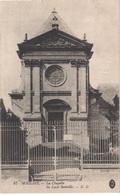 FR03 MOULINS - La Chapelle Du Lycée Banville - Belle - Moulins