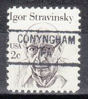 USA Precancel Vorausentwertung Preo, Locals Pennsylvania, Conyngham 841 - Vereinigte Staaten