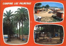 72490603 Tarragona Camping Las Palmeras Vista Parcial Tarragona - España
