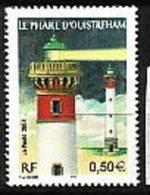 FRANCE 2004-N°3715** PHARE D'OUISTREHAM - France