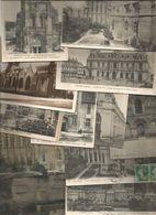 LOT DE 33 CARTES POSTALES , Drouille De 2 E Choix , Vienne , 86 , POITIERS - Postcards