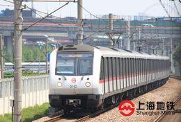 T28-025 ]  Public Transport, Shanghai Metro,  Tramway Train Railway   , China Pre-stamped Card, Postal Stationery - Tramways