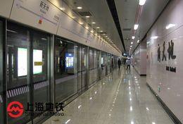 T28-033 ]  Public Transport, Shanghai Metro,  Tramway Train Railway   , China Pre-stamped Card, Postal Stationery - Tramways