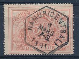 """TR 11 - """"NAMUR (CENTRAL)"""" - (ref. 21.226) - Usados"""