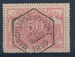 """TR 11 - """"MARCHIENNE-AU-PONT"""" - (ref. 21.227) - Oblitérés"""