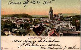 AUTRICHE -- PERCHTOLDSDORF - Perchtoldsdorf