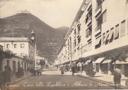Cassino - Italia