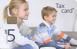 Swisscom:  CP238 Willkommen Im Land Der Möglichkeiten II - Switzerland