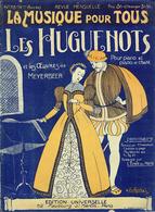 """REVUE MENSUELLE """"LA MUSIQUE POUR TOUS"""" N° 113 - Partitions Musicales Anciennes"""