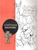 AUMONERIE MILITAIRE FRANCAISE AUMONIER ARMEE GUERRE HISTORIQUE - Frans