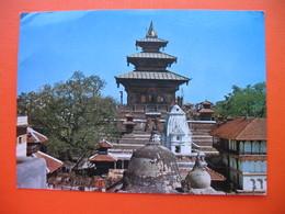 Taleju Temple - Nepal