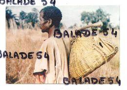 CPM - Paysan LOSSO - Nord TOGO (soeurs Missionnaires De Notre-Dame Des Apôtres) - Togo