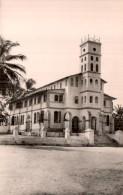 TEMPLE D'ANECHO TOGO CPSM CIRCULEE 1959 - Togo
