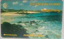 6CASA English Bay 5 Pounds - Ascension (Insel)