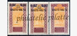 -Haute Volta  18/20** - Obervolta (1920-1932)