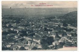 CPA - MAZAMET (Tarn) - Vue Générale - Mazamet
