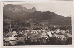 1939,alpes De Haute Provence,barcelonnette,14 35m,le Chapeau De Gendarme,village,veille De Guerre,rare - Barcelonnette