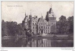 WESPELAAR / Haacht - Kasteel  - Château De WESPELAER - Haacht