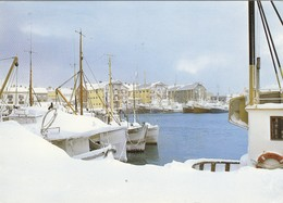 11870-HAMMERFEST HAVN-NORWAY-FG - Norvège