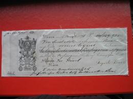 20 KREUZER 1877 - Oesterreich