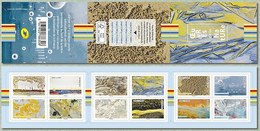 France 2018 - Yv B° BC1502 ** - Carnet - Oeuvre De La Nature (timbres 1502 à 1513) - (Mi N° 6927/6938 MH) - France