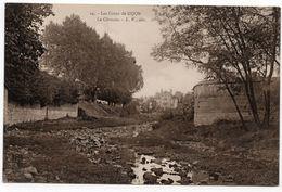 Dijon : Le Chinois (Série 'Les Coins De Dijon', N°24 - Edit. Louis Venot, LV - Cliché L. Chapuis) - Dijon