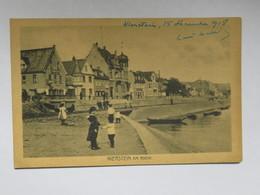 C.P.A. NIERSTEIN AM RHEIN, En 1918 - Nierstein