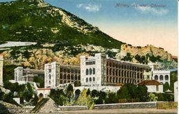 003514 Military Hospital, Gibraltar - Ver. Königreich
