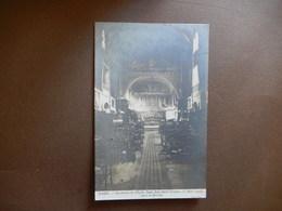 75 - CPA - RARE - PARIS - INVENTAIRE DE L'EGLISE SAINT JEAN SAINT FRANCOIS 2 MARS 1906 - APRES LA BATAILLE -  R14394 - Paris (03)