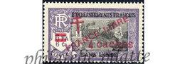 -Inde 201** - India (1892-1954)