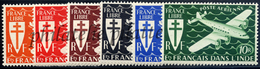 -Inde PA  1/6** - Unused Stamps