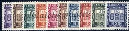 -Inde T 19/28** - India (1892-1954)