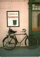 B 1753 -  Irlanda Bicicletta Guinness - Wicklow