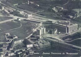 D281 - Cassino - Frosinone - Stazione Ferroviaria Da Montecassino - Frosinone