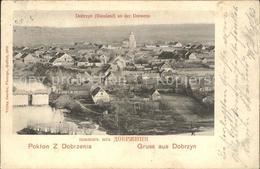 31881942 Russland Dobrzyn An Der Drewenz - Russia