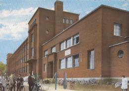 Villemomble 93 - Lycée D'Etat G. Clémenceau - Solex Mobylette - RARE - Villemomble